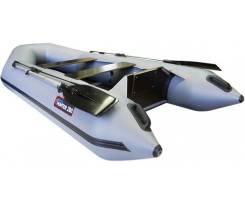 Моторная лодка Хантер 290Л. длина 2,90м.