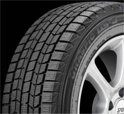 Dunlop Graspic DS-V. Зимние, без шипов, 2016 год, без износа, 4 шт