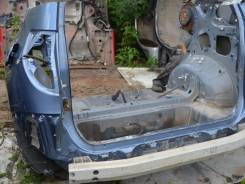 Кольцо компрессора тормозного. Toyota RAV4, ACA30