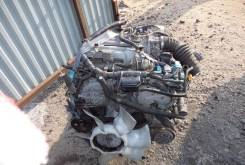 Двигатель на Nissan Elgrand APWE50 VQ35DE 356479A