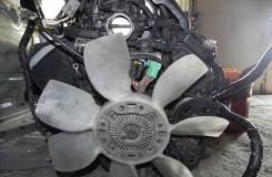 Двигатель на Isuzu Bighorn UBS26GW 6VE