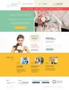 Дизайны, логотипы, фирменные стили, сайты под ключ в Хабаровске