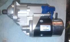 Стартер. Isuzu Forward Двигатель 6BG1