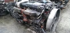 Двигатель. Isuzu Forward Двигатель 6HL1