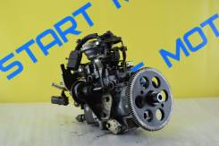 Насос топливный высокого давления. Nissan Terrano, LBYD21, WBYD21, WHYD21 Nissan Mistral, KR20, R20 Двигатели: TD27T, TD27TI