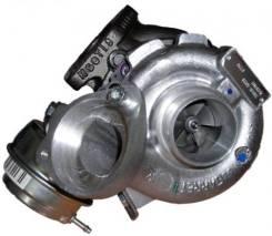 Турбокомпрессор 750431-5012S