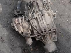 Раздаточная коробка. Nissan Elgrand, ATWE50 Двигатель ZD30DDTI