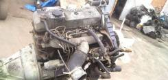 Двигатель в сборе. Isuzu Fargo, WFR62DW Двигатели: 4FGI, 4FG1