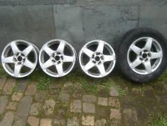 Bridgestone. 6.5x15, 5x100.00, 5x114.30, ЦО 71,1мм. Под заказ