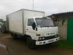 Toyota Dyna. Продам грузовик, 3 663куб. см., 2 000кг., 4x2