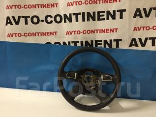 Руль. Audi Q7