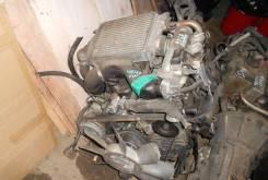 Двигатель на Isuzu Bighorn UBS69 4JG2TE