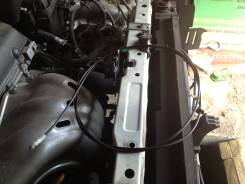 Тросик замка капота. Toyota RAV4, ACA31, ACA36, ACA36W, ACA31W Двигатель 2AZFE