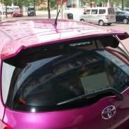 Спойлер. Toyota Vitz. Под заказ