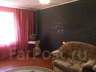 1-комнатная, Запарина 137. Центральный, агентство, 33 кв.м.