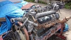 Двигатель в сборе. Isuzu Giga Двигатель 12PC1. Под заказ