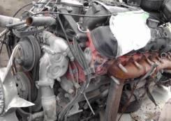 Двигатель в сборе. Isuzu Giga Двигатель 10PE1