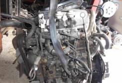 Двигатель на Isuzu Bighorn UBS69 4JG2