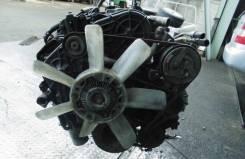 Двигатель в сборе. Isuzu Fargo, WFS62DW Двигатели: 4FGI, 4FG1