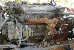 Двигатель. Isuzu Forward Двигатель 6HE1. Под заказ