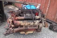 Двигатель в сборе. Isuzu Giga Двигатель 10PB1
