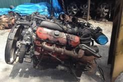Двигатель в сборе. Isuzu Giga Двигатель 8PC1