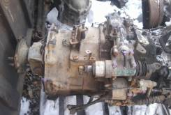Механическая коробка переключения передач. Isuzu Giga Двигатель 12PE1