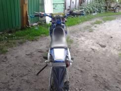 Honda CRF. 140 куб. см., исправен, птс, без пробега
