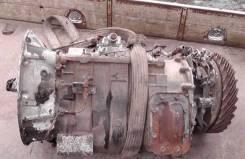 Механическая коробка переключения передач. Isuzu Giga Двигатель 6WA1
