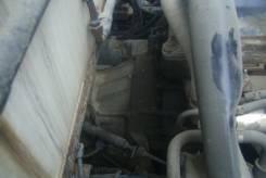 Механическая коробка переключения передач. Isuzu Elf Двигатель 4HJ1