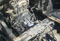 Механическая коробка переключения передач. Isuzu Elf Двигатель 4HG1
