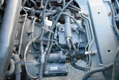 Механическая коробка переключения передач. Isuzu Elf Двигатель 4HK1T