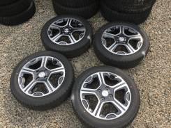 Mazda. 4.5x15, 4x100.00, ET45, ЦО 54,1мм.