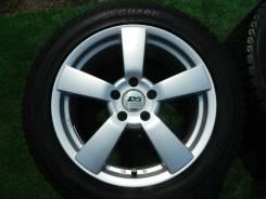 №209Д AUDI Mercedes VW диски ST-Alurad [Hakolecax]. 7.0x17, 5x112.00, ET35, ЦО 66,6мм.