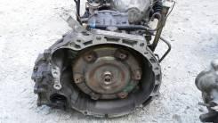 Автоматическая коробка переключения передач. Toyota Vitz, SCP10 Toyota Yaris, SCP10 Toyota Echo, SCP10 Toyota Platz, SCP11 Двигатель 1SZFE