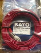 Электропроводка. Kato