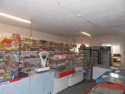 Продается здание магазина п. Тавричанка. Приморская, 27, р-н Надеждинский район, 41,0кв.м.