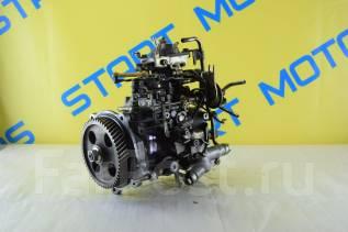 Топливный насос высокого давления. Mitsubishi Pajero, V46W Двигатель 4M40