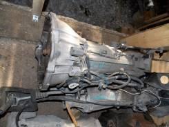 Автоматическая коробка переключения передач. Toyota Land Cruiser, UZJ100W, UZJ100, UZJ100L Двигатель 2UZFE