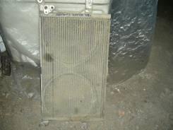 Радиатор кондиционера. Mitsubishi Delica, PD8W Двигатель 4M40