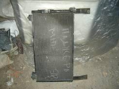 Радиатор кондиционера. Mitsubishi Pajero Mini, H58A Двигатель 4A30