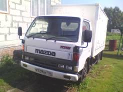 Mazda Titan. , 4 021 куб. см., 2 200 кг.