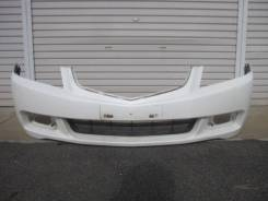 Бампер. Honda Accord, CL7, CL9, CM3, CM2, CM1 Honda Accord Tourer Двигатели: K24A3, N22A1, K20A6