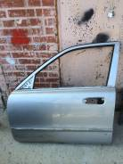 Дверь боковая. Mazda 626, GF