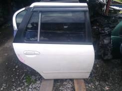 Дверь боковая. Nissan Primera Camino Nissan Primera Camino Wagon