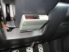 Турботаймер. Subaru Impreza WRX STI