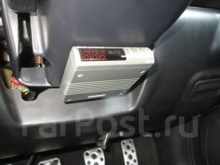 Турботаймер. Subaru Impreza WRX STI, GDB