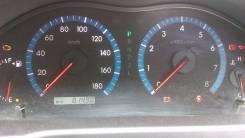 Спидометр. Toyota Allion, ZZT240