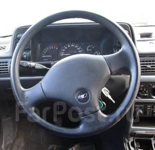 Руль. Daewoo Nexia, ULV3D31BD3A009754 Opel Kadett Opel Vectra Двигатели: A15MF, 13NB, 17TD, 15TD, 16S, 12SOHV, 12STOHC, E16NZ, 20SER, C13N, E18NV, 12S...