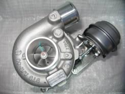 Турбина. Hyundai ix35 Hyundai Tucson Двигатель D4EA